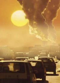 Pollution et gaspillage et leur influence sur notre climat