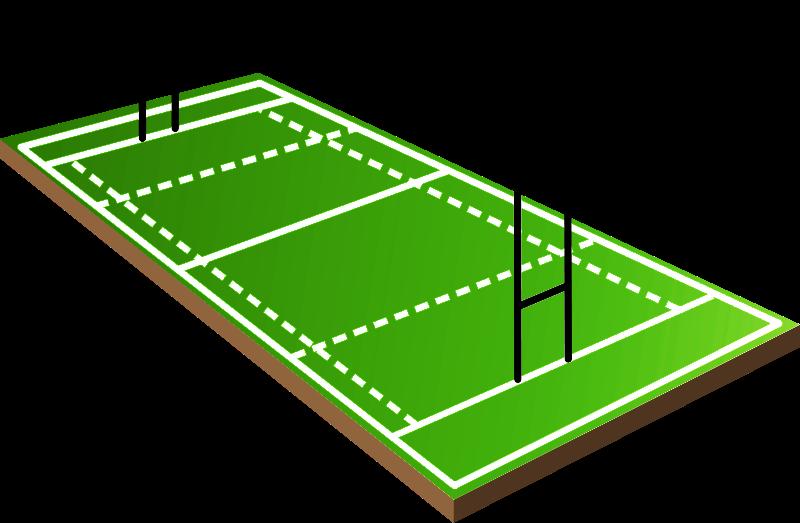 """Résultat de recherche d'images pour """"photo d'un terrain de rugby"""""""